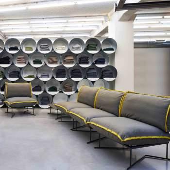 Colorado Modular Sofa, Varaschin Italy