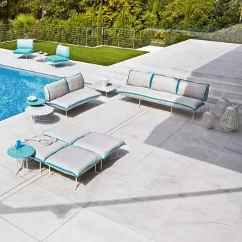 Colorado Sofa, Varaschin Italy