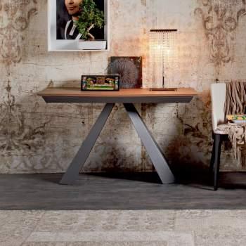Convivium Extendible Console Table, Cattelan Italia