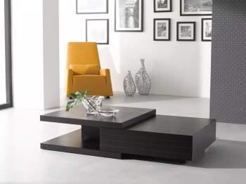 Block-16 Coffee Table