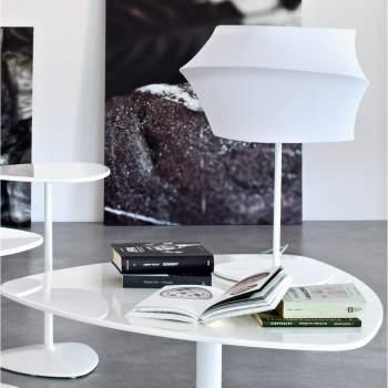CS/8017-T Cygnus Table Lamp, Calligaris Italy
