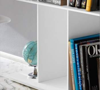 CS/6041-A1 Division Wall Bookcase, Calligaris Italy