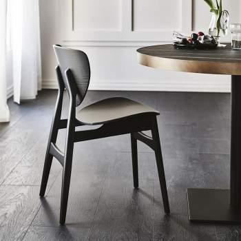 Dumbo Wood Dining Chair, Cattelan Italia