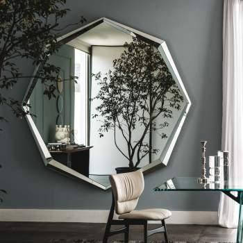 Emerald Magnum Mirror, Cattelan Italia