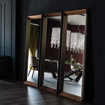 Excalibur Mirror, Cattelan Italia