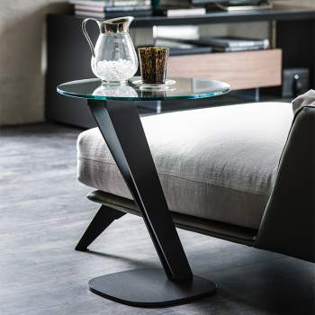 Falco Side Table, Cattelan Italia