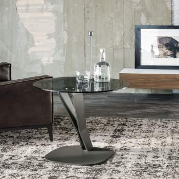 Falco Side Table, Cattelan Italia