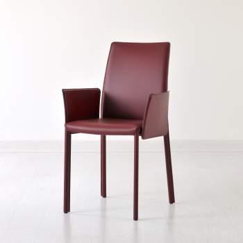 Giada - BP Chair With Arms, Airnova Italy
