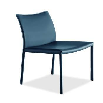 Giada - L Lounge Chair, Airnova Italy