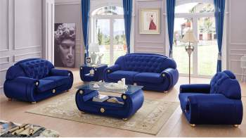 Giza Fabric Sofa