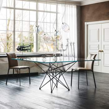 Gordon Dining Table, Cattelan Italia