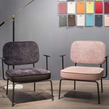 Greta - XL Lounge Chair, Airnova Italy