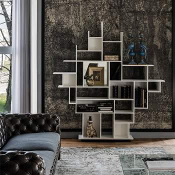 Harlem Bookcase, Cattelan Italia