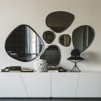 Hawaii Mirror, Cattelan Italia