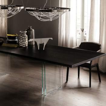Ikon Dining Table, Cattelan Italia