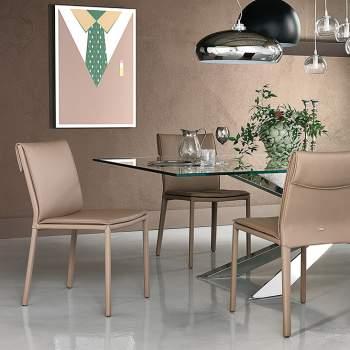 Isabel Dining Chair, Cattelan Italia