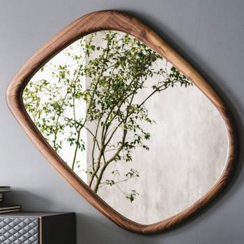 Janeiro Mirror, Cattelan Italia