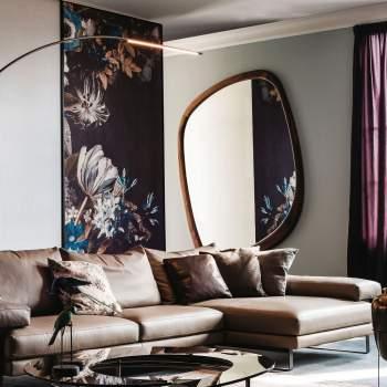 Janeiro Magnum Mirror, Cattelan Italia