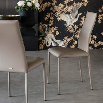 Kay Dining Chair, Cattelan Italia