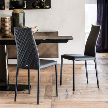 Kay Couture Dining Chair, Cattelan Italia