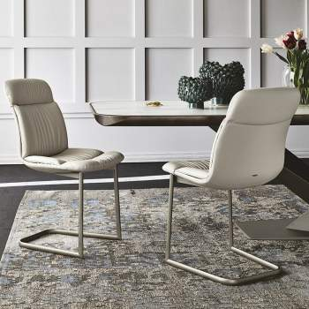Kelly Cantilever Chair, Cattelan Italia
