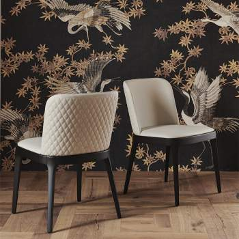Magda Couture Dining Chair, Cattelan Italia