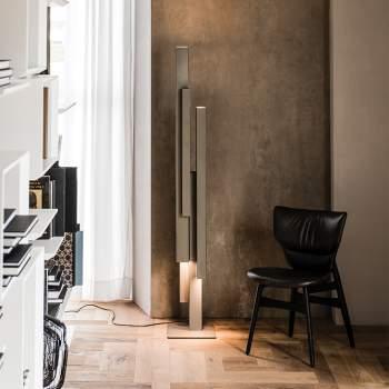Manhattan Floor Lamp, Cattelan Italia