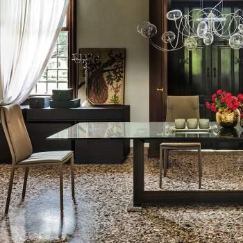 Monaco Dining Table, Cattelan Italia