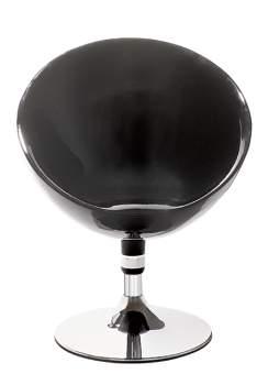 Neptune Chair - Black