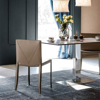 Piuma Dining Chair, Cattelan Italia