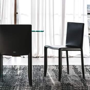 Piuma Edition Dining Chair, Cattelan Italia