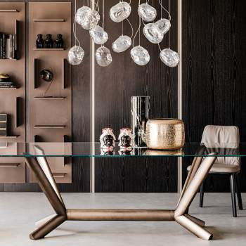 Planer Dining Table, Cattelan Italia