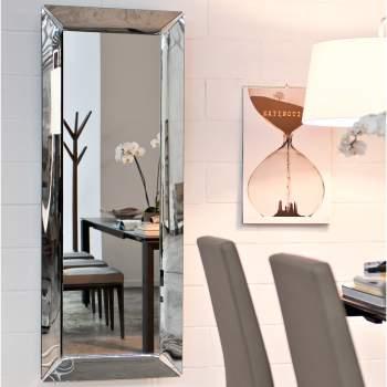 CS/5075-G Pleasure Mirror, Calligaris Italy