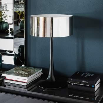 Pluto Table Lamp, Cattelan Italia