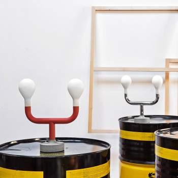 CS/8024-T Pom Pom Table Lamp, Calligaris Italy