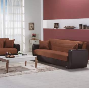 Power Sofa-Sleeper