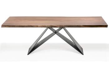 Premier Wood Dining Table, Cattelan Italia
