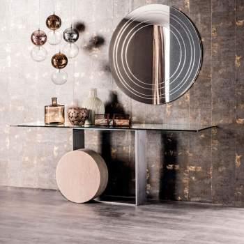 Ring Mirror, Cattelan Italia