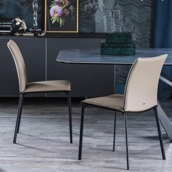 Rita Dining Chair, Cattelan Italia