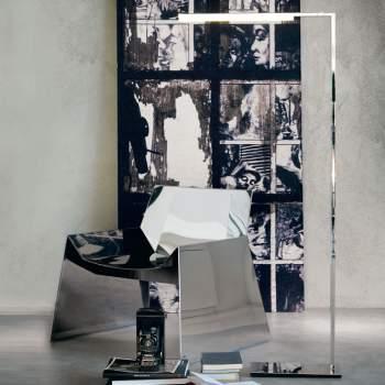 Seven Floor Lamp, Cattelan Italia
