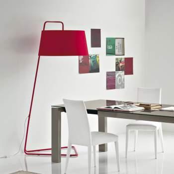 CS/8007-F Sextans Floor Lamp, Calligaris Italy