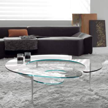 Spiral Coffee Table, Cattelan Italia