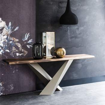 Stratos Console Table, Cattelan Italia
