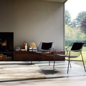 Summerset Lounge Chair, Varaschin Italy