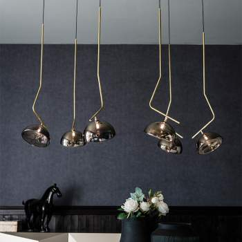 Sunset Ceiling Lamp, Cattelan Italia