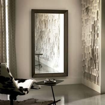 Taxedo Mirror, Cattelan Italia