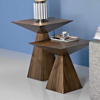 Theo Coffee Table, Cattelan Italia