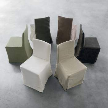 Tiffany Gonna Dining Chair, Tomasella Italy