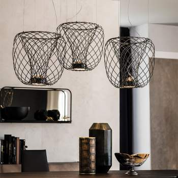 Twister Ceiling Lamp, Cattelan Italia