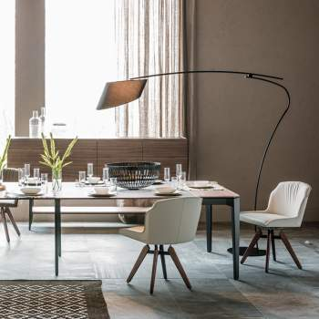 Tyler Dining Chair, Cattelan Italia